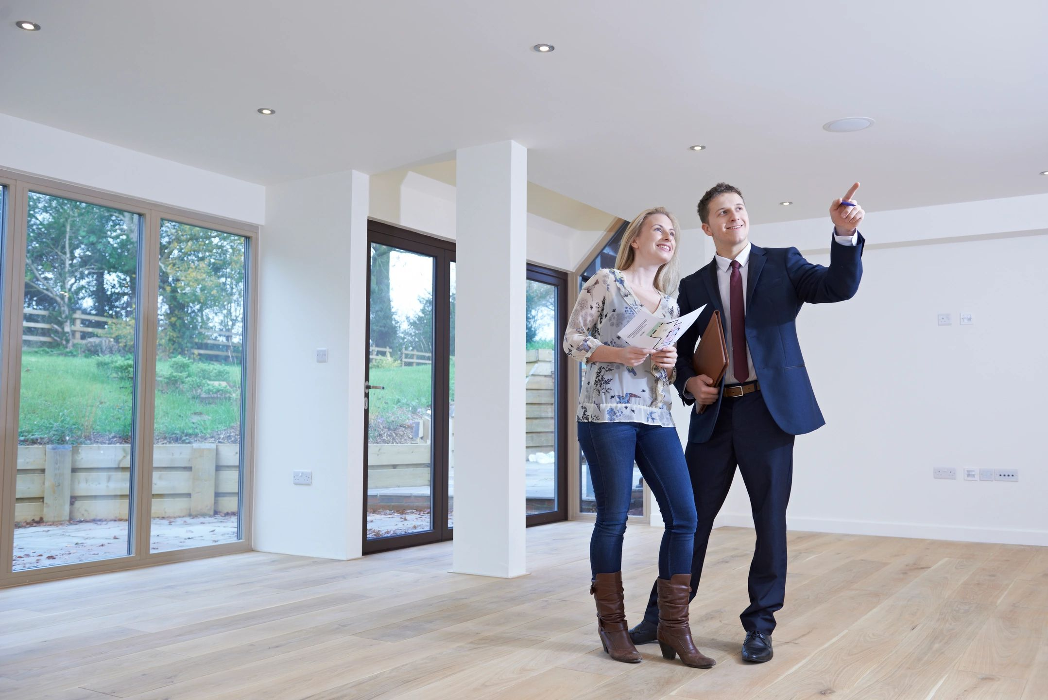Visit Your New Home Prior To Your Move